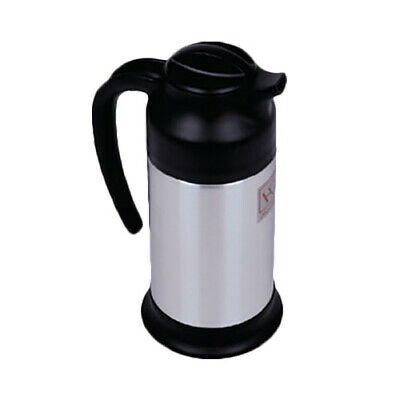 Thunder Group TJWB007 .7 Liter Stainless Steel Double Walled Coffee Server