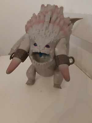 How to Train Your Dragon Final Battle BEWILDERBEAST Large Action Figure Rare