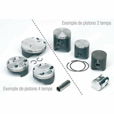 251069DB - Piston VERTEX forgé compression standard Suzuki RM-Z450