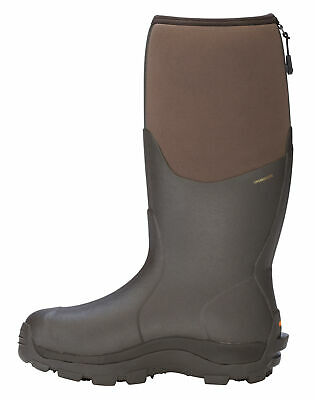 Dryshod Overland Max Men/'s Hi Extreme-Cold Conditions Sport Boot OVM-MH-KH Muck