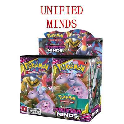 324pcs Pokemon TCG Booster Box English Edition Break Point Collectible Cards UK@