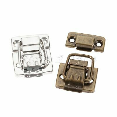 30mmx36mm Suitcase Case Chest Box Toggle Latch Catch Hasp with Screws AU SELLER