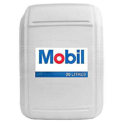 Mobil DTE 10 Excel 15 Hydraulic Oil - 20 Litres 20L