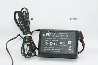 Accessory USA AC Adapter Power Compatible with JVC Everio GZ-MG505U GZ-MG340BUS Camcorder Charger