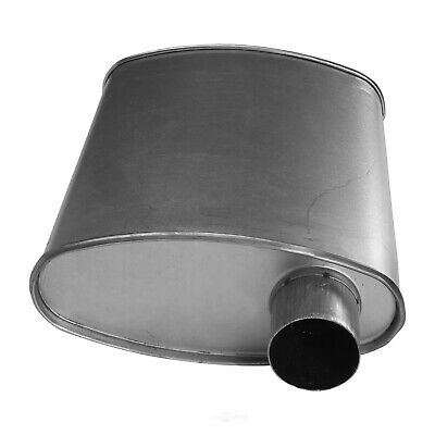 Exhaust Muffler Rear AP Exhaust 700385