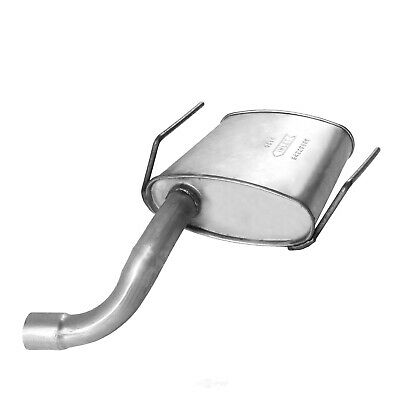 Exhaust Muffler Assembly Left AP Exhaust 20053 fits 08-12 Buick Enclave