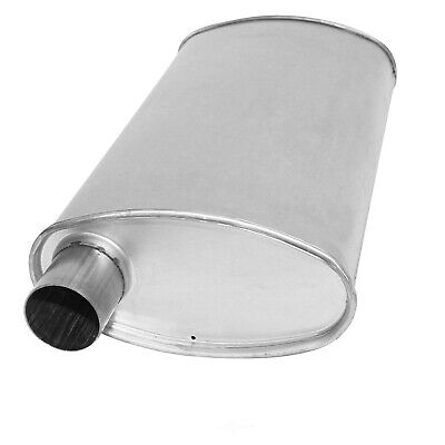 Exhaust Muffler Rear AP Exhaust 700177