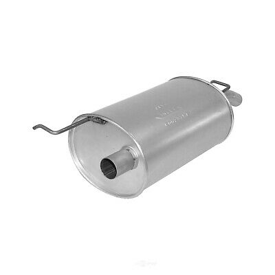 Exhaust Muffler AP Exhaust 2375 fits 01-05 Kia Rio