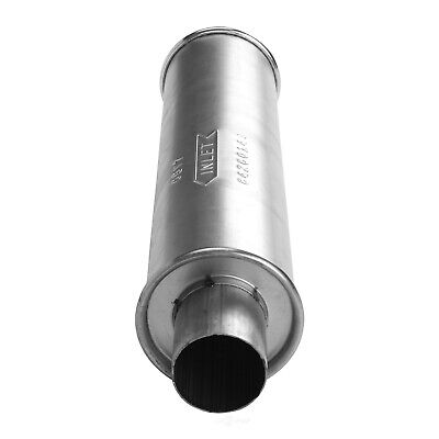 Exhaust Muffler Rear,Front AP Exhaust 700054