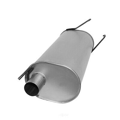 Exhaust Muffler AP Exhaust 2555 fits 06-08 Dodge Ram 1500