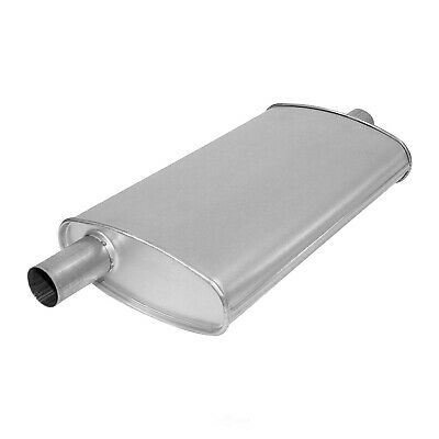 Exhaust Muffler-100585 Rear AP Exhaust 3776