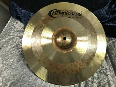 "BOSPHORUS Antique 14"" Paper Thin  Crash 610g aus der Türkei Istanbul - NEU !!"