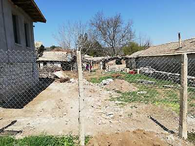 Part renovated house bulgaria pay monthly option available