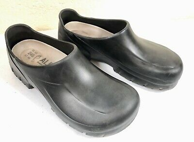 united states entire collection really cheap BIRKENSTOCK ALPRO BY Birkenstock Unisex Black Shoes 7W/5M ...