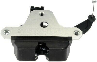 Door Latch Assembly Rear Dorman 940-128 fits 12-18 Ford Focus