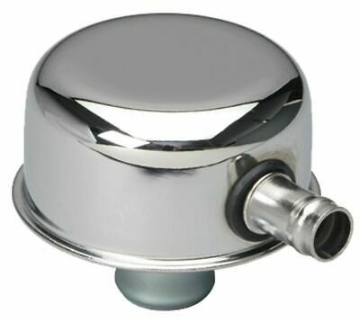 """9241 Trans Dapt Performance """"Push In"""" Style Breather Cap W/Tube (W/Grommet);"""