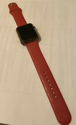 Series 3 Apple Watch 42mm.  Great Condition!!!