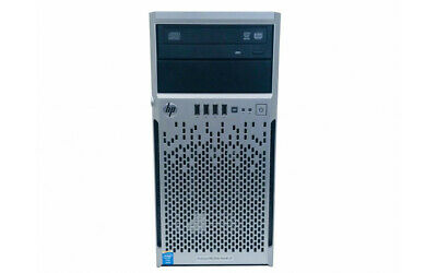 HP Proliant ML310 G8