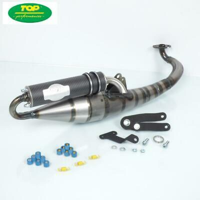 Auspuff Top Performances Roller Aprilia 50 Sr 1997-2000 HP2/993338
