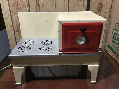 Antique Kids Stove/Oven