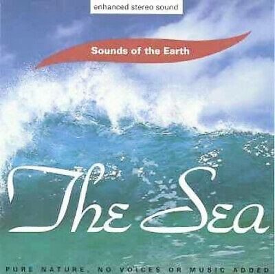 Sounds of the Earth: Sea by Sounds Of The Earth.