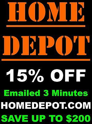 Lowes 10% OFF x1Coupons SAVINGS - Lowe's IN STORE ONLY - FAST-E-Delivery. Wow!:)