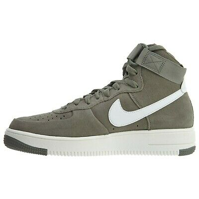 Nike Air Force 1 Mid'07 (G3) Homme 315123 205 Baskets Marron