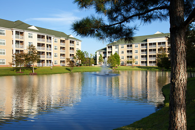 SHERATON BROADWAY PLANTATION-Annual, 2 BED/2 bath, FLOATING, TIMESHARE FOR SALE!