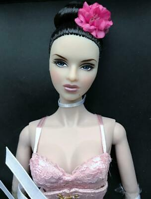 """12/"""" FR2~Fabulous Fields Luchia Nude Doll With Extra Hands~LE 600~Mint"""