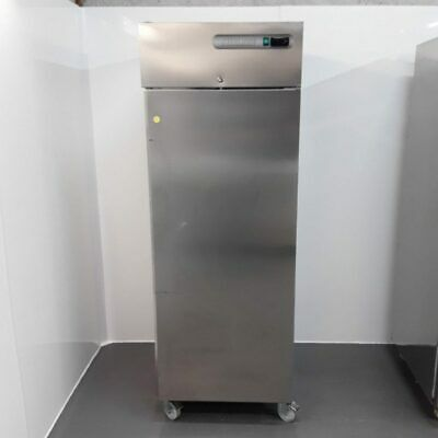 Commercial Fridge Single Stainless Upright Chiller Sterling Pro SPPI-071