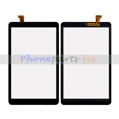 Black Touch Screen Digitizer For Samsung Tab A 8.0 (2018) SM-T387 T387V T387P