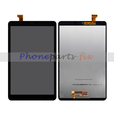 For Samsung Tab A 8.0 (2018) SM-T387 T387T T387A LCD Touch Screen Digitizer