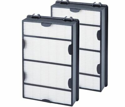 Holmes - Console Filters for Select Holmes and Bionaire Air Cleaners (2-Pack)