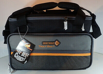 IRON TROUT Trout Bag III Angeltasche by TACKLE-DEALS !!!