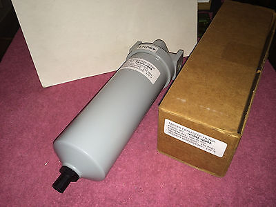 "New Parker Hn15L-6Qua 3/8"" Npt Coalescer Filter 250 Psig Element 6Qu10-050"