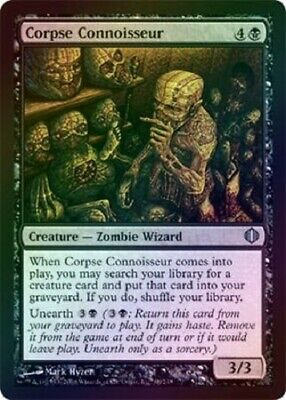 MTG ULTIMATE MASTERS foil Bloodflow Connoisseur