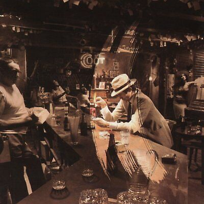 LED ZEPPELIN IN THROUGH THE OUT DOOR CD ALBUM (Remastered)