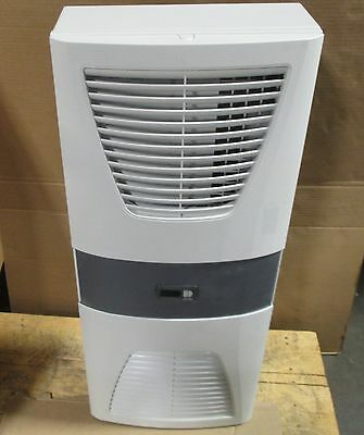 Rittal Top Therm SK 3127 115 Air/Heat Exchanger w/ Controller Display 115V New