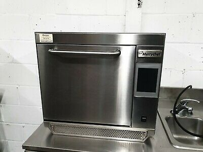 Commercial Merrychef Eikon E3 Microwave Combination Oven Catering Equipment