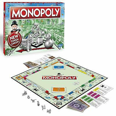 Monopoly Game Classic - Fast shipping