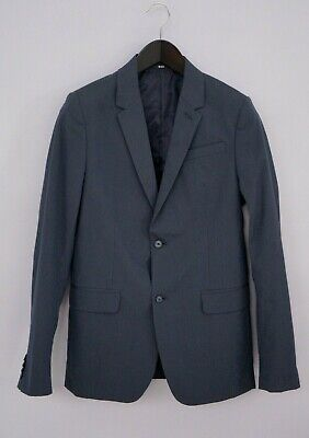Boys Hugo Boss Blazer Formal Wear Slim Fit 16M QBA169
