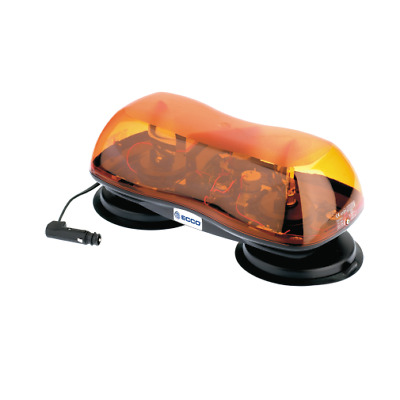 Britax Mini R65 Double Beacon Recovery Rescue Magnetic Safety Lightbar A424