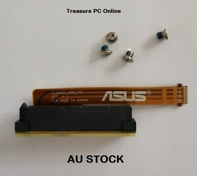 Genuine Asus GL504GS Laptop SATA HDD Hard Drive connector Cable GL504GS-HDD-FPC