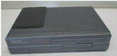 Toyota Corolla Verso DVD Player Navigation System 0866200870 08662-00870