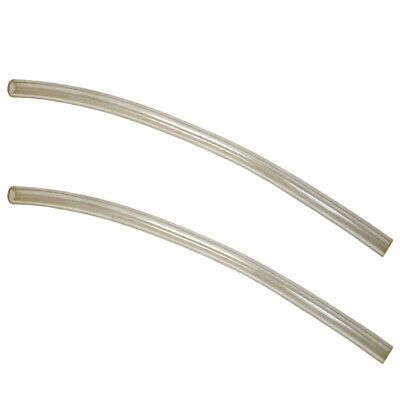 Homelite 2 Pack Of Genuine OEM Replacement Injection Hoses # 570728007-2PK