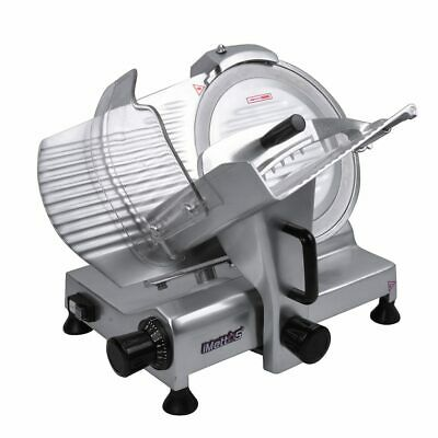Commercial Meat Slicer Heavy Duty 300MM food 30cm Imettos 201007