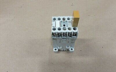 NEW GE GENERAL ELECTRIC 25HP CONTACTOR CL45D310MD