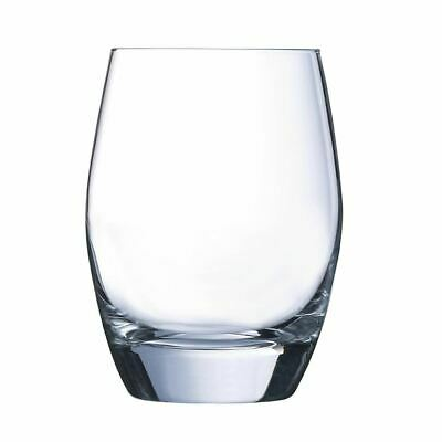 Arcoroc Malea Old Fashioned Tumblers 300ml for Pubs Bars and Clubs Pack of 6