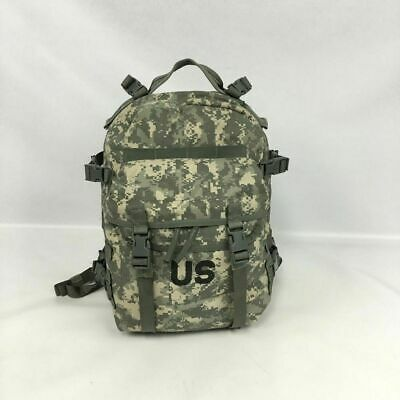 ACU 3 Day Assault Pack, Molle II Army Tactical Backpack Military USGI Digital