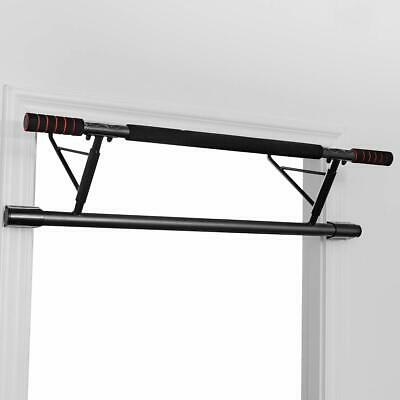 Klimmzugstange Reckstange Turnstange, Pull Up Bar Doorway Trainer, bis 100 Kg